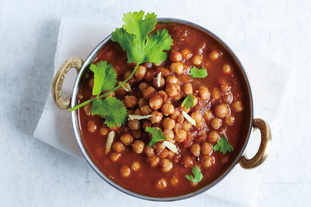 在印度、土耳其等國家食用多樣化的豆類作物,兼顧營養及多元風味的飲食需求