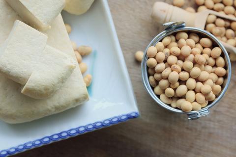 非基改黃豆