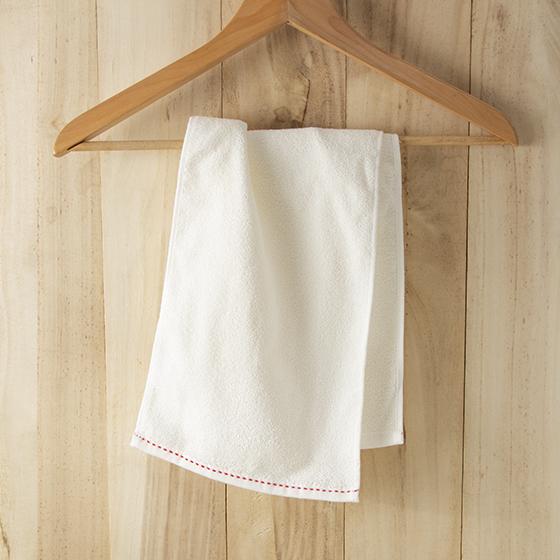有機棉棉麻澡巾