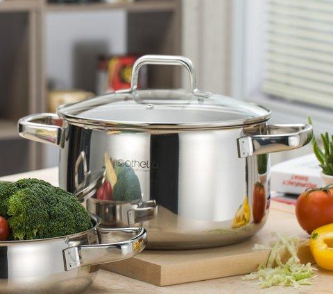 里仁會員加價購湯鍋