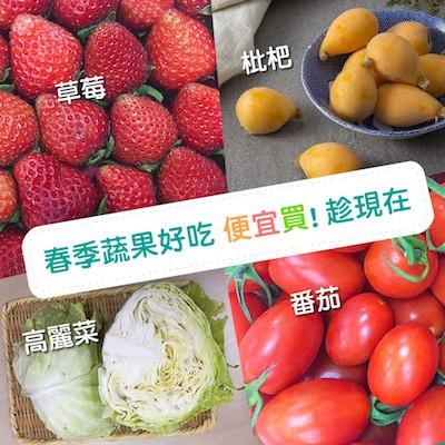 20180330_蔬果盛產